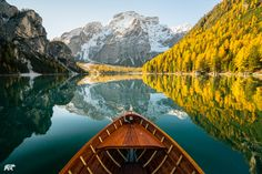 Who would you bring on this boat? Tag them!   www.chrisburkard.com