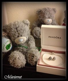 pandora~~~~I don't have any for St Patrick's Day