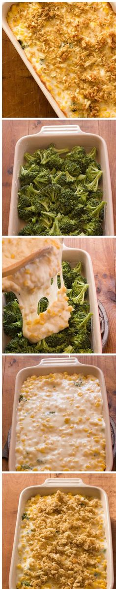 16 Fall Casseroles to Feed the Crowd - GleamItUp
