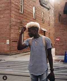 New hair cuts mens blond 61 ideas Dyed Hair Men, Men Blonde Hair, Blonde Guys, Black Men Haircuts, Black Men Hairstyles, Cool Hairstyles For Men, Men's Hairstyles, Braided Hairstyles, Men Hair Color