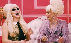 Katya Zamolodchikova, Trixie And Katya, Rupaul, Lady Gaga, Drag Queens, Mothers, Happiness, Icons, Skinny