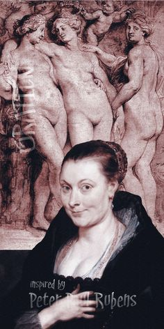 Pieter Paul Rubens connaisseur!