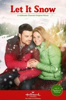 """EXTREME KEYBOARDING: Upcoming Movie Review: """"Let It Snow"""" - A Genuine Hallmark Holiday Treat"""