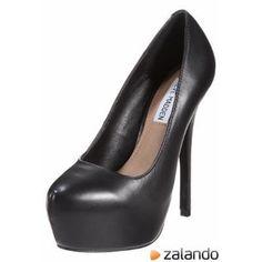 Steve Madden DELERIUS High heels black #highheels #women #covetme #stevemadden