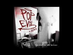 Somebody Like You-Pop Evil