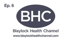Dr. Russell Blaylock Health Channel  Ep. 6 - Aluminum Toxicity