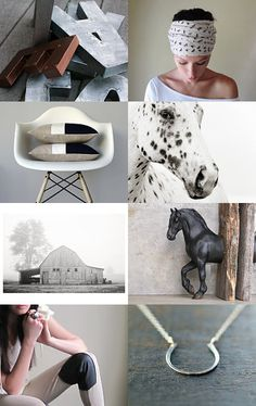 E is For Equestrian