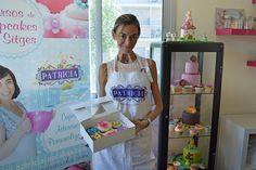 Los cupcakes de Lorena