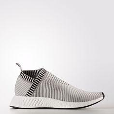 4d1c03e88a5 Zapatillas Hombre Adidas Originals NMD CS2 Primeknit Grises Ba7187 Adidas  Loafers