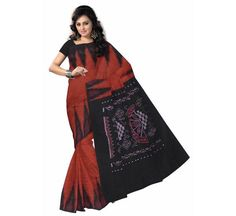Best collection of cotton sarees of Odisha now online - Odisha Saree Store