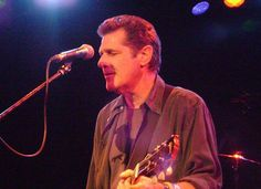 Glenn Frey - Heatwave had the rare opportunity to both work with and perform for Glenn Frey