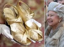 """Read the most recent posts on our Blog? Check out some interesting discoveries like """"Queen Elizabeth II hires someone to break-in her shoes"""" at zabellos.com/blog"""