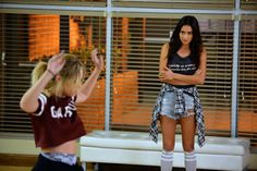 What is Hanna doing? Don't forget to tune in tonight to an ALL NEW PLL! | Pretty Little Liars
