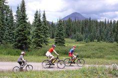 Dunton Hot Springs- Colorado    #Travel #Family  www.NextGreatPlace.com