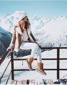 Imagem de winter, girl, and fashion