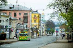 улица Преображенская (Энгельса).