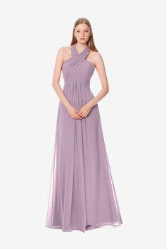 930271d3f9e0d 21 Best Gather & Gown Bridesmaids images | Bridal gowns, Dress ...
