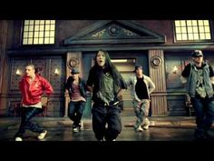 BOA - Eat You Up, I tried to learn this dance...nope .___.