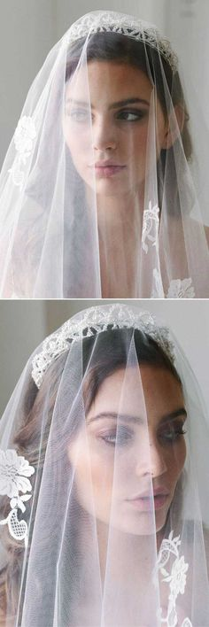 Trendy wedding hairstyles with veil hair down head pieces 30 ideas Wedding Hairstyles With Crown, Veil Hairstyles, Classic Hairstyles, Party Hairstyles, Trendy Hairstyles, Wedding Tiara Veil, Bride Tiara, Hair Wedding, Wedding Blog