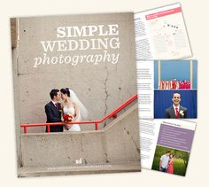 Simple Wedding Photography Tutorial: A Complete Guide