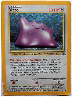 FOSSIL SET HOLO/SHINY & RARE NON-HOLO POKEMON CARDS -- Cheap Prices