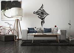 Wall Vinyl Sticker Decals Mural Room Design Decor Art Egy...