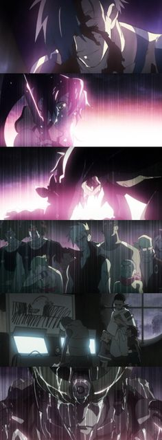 "Gurren Lagann || Kamina || ""That day, we lost something that could never be replaced."" 
