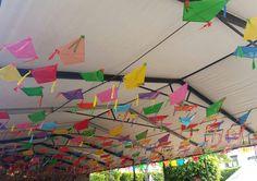 Papalotes San Pedro Tlaquepaque, Guadalajara  México