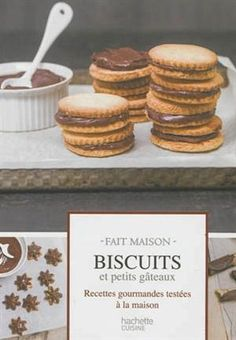 Magazine | Biscuits maison