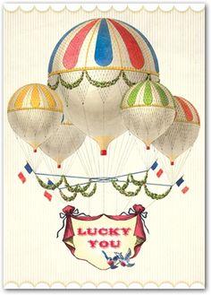 Love Cartolina Cards style!
