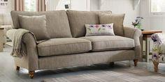 Next 699 Ashford Small Sofa 2 Seats Tweedy Check Lawson Living Room S Pinterest