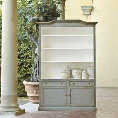 Josephina Bookcase with Door Large | Ballard Designs
