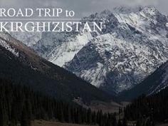 Voyage à travers le Kirghizistan • Hellocoton.fr