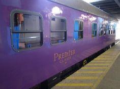 Premier Classe Train