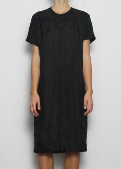 complexgeometries taper shirt dress
