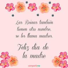 Tarjetas del Día de la Madre con mensajes tiernos para saludarla en su día #TarjetasDeCumpleaños