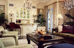 Interior Design by Lafia/Arvin