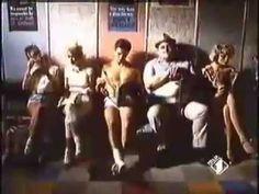 Pub Levi's avec Nick Kamen 1985