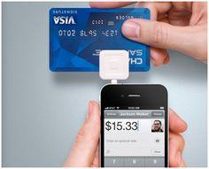 I soldi invisibili. Square, Starbucks e il portafoglio nel telefonino