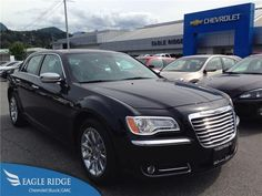 2013 Chrysler 300C  RWD Auto w/ Navigation & Cooled Seats for sale at Eagle Ridge GM in Coquitlam, near Vancouver!   http://eagleridgegm.com http://facebook.com/eagleridgegm http://twitter.com/eagleridgegm