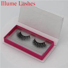 Natural Looking False Eyelashes Silk Lashes, 3d Mink Lashes, False Eyelashes, Custom Packaging, Eyelash Extensions, How To Apply, Makeup, Cosmetics, Natural