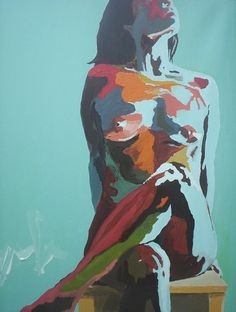 """Searching """"ab"""" (without the quotes) below will take you directly to my own poor figurative art. Sexy Painting, Figure Painting, Human Art, Portrait Art, Erotic Art, Aesthetic Art, Figurative Art, Love Art, Painting Inspiration"""