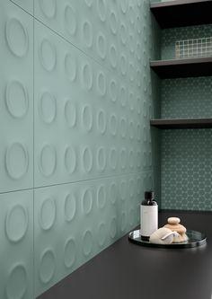 BOLD | WHITE - Ceramic tiles from Marca Corona | Architonic Wood Look Tile Bathroom, Bathroom Modern, Bathroom Inspiration, Interior Design Inspiration, Futuristic Interior, Italian Tiles, Tiles Texture, Style Tile, Tile Design