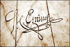 Semnătura în original a lui Mihai Eminescu poate fi văzută la Sibiu Cool Signatures, Arabic Calligraphy, The Originals, Romania, Music, Books, Movies, Musica, Musik