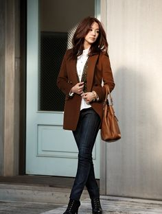 Yoon Eun Hye Fashion
