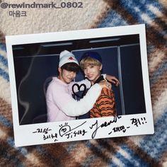 Jaemin and Jisung