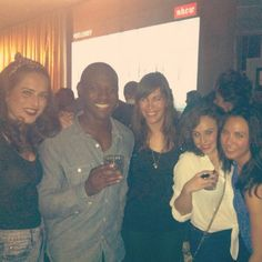"""@svanzeijl's photo: """"De Lobby #delobby #nhow #party #drinks #bdaydave #zoblij"""""""