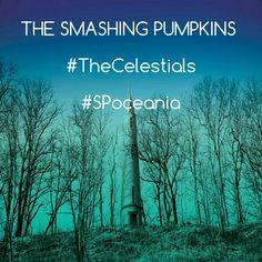 The Smashing Pumpkins Oceania releasing June 19th