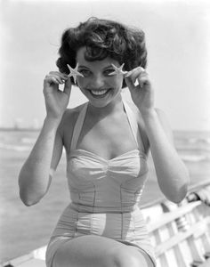 Geraldine Brooks (born Geraldine Stroock; October 29, 1925 – June 19, 1977) was an American actress whose three-decade career on stage as well as in films and on television was noted with nominations for an Emmy in 1962 and a Tony in 1970. She was married to author Budd Schulberg.