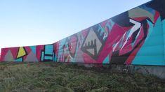graffitiwork , street art style commerce
